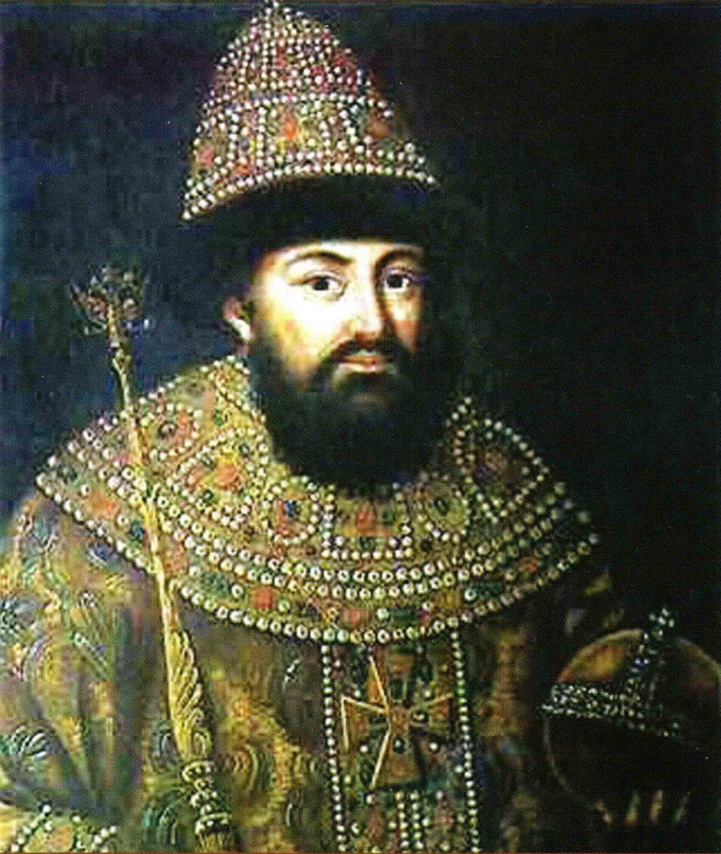 История правления Ивана III Васильевича